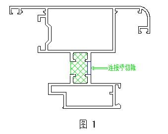 断桥隔热型材注胶机